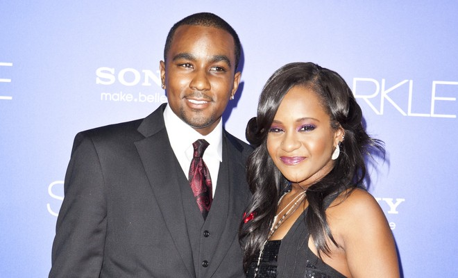 Cupid's Pulse Article: Celebrity Couple Bobbi Kristina Brown and Nick Gordon Are Not Married