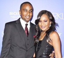 Nick Gordon Pays Tribute to Celebrity Love Bobbi Kristina with a Tattoo