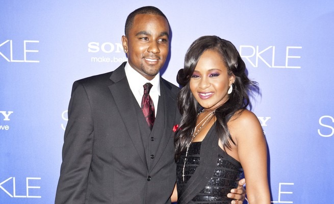 Cupid's Pulse Article: Nick Gordon Pays Tribute to Celebrity Love Bobbi Kristina with a Tattoo