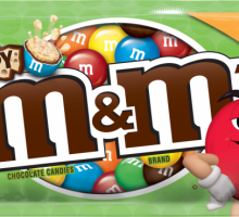 Product Review: Make M&M'S® a Part of Your Oscars Celebration!