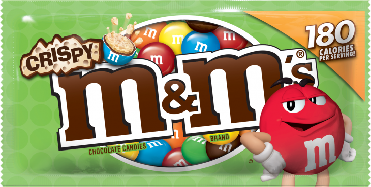 Cupid's Pulse Article: Product Review: Make M&M'S® a Part of Your Oscars Celebration!