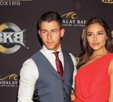 Nick Jonas Scares Girlfriend Olivia Culpo with Prospect of Celebrity Engagement During Miss Universe