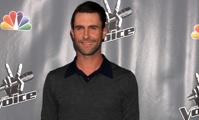 Cupid's Pulse Article: Adam Levine