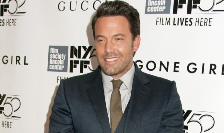 Cupid's Pulse Article: Ben Affleck