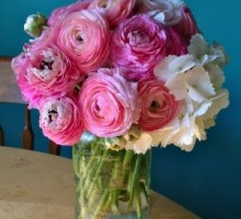 """Celebrity Interview & Giveaway: Florist David Goldstein Says to """"Go the Traditional Route"""" for Valentine's Day"""