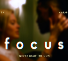 Relationship Movie 'Focus' Features Will Smith as a Con Artist