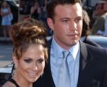 Celebrity Exes Ben Affleck and Jennifer Lopez Reunite at the Oscars