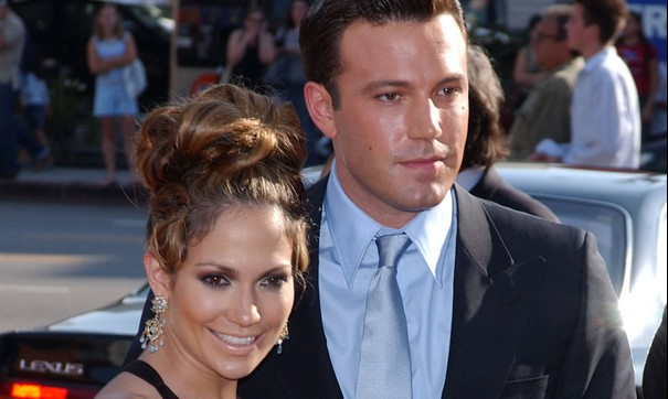 Celebrity exes Ben Affleck & Jennifer Lopez reunite at Oscars after celebrity break-up. Learn to be civil with your ex like this famous couple. Photo: Lee Roth / RothStock / PR Photos