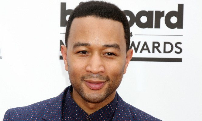 Cupid's Pulse Article: John Legend