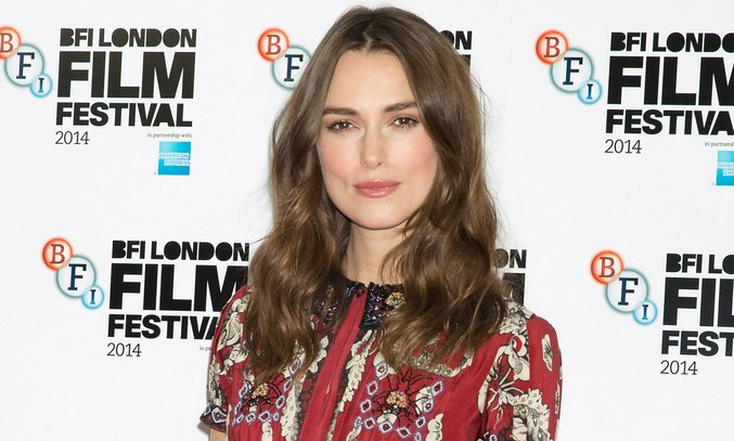 Cupid's Pulse Article: Keira Knightley