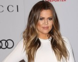 Celebrity News: Khloe Kardashian & Trey Songz 'All Over Each Other' in Vegas