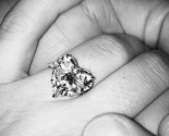 Lady Gaga: Does Her Celebrity Engagement Ring Raise the Bar?
