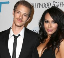 'Glee' Alum Naya Rivera Files for Celebrity Divorce from Ryan Dorsey After Two Years