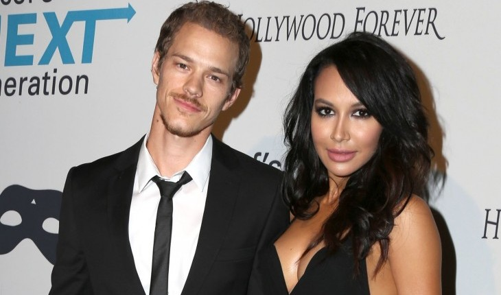 Cupid's Pulse Article: Surprise! 'Glee' Star Naya Rivera Will Welcome Celebrity Baby with Husband Ryan Dorsey