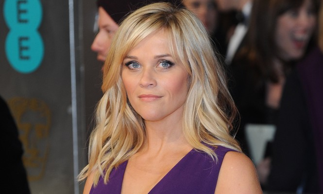 Cupid's Pulse Article: Celebrity News: Reese Witherspoon Reveals She Was Sexually Assaulted by Director at Age 16
