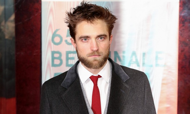 Cupid's Pulse Article: Robert Pattinson