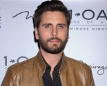 Celebrity News: Scott Disick is Upset Kourtney Kardashian Didn't Invite Him to Khloe's Surprise Party