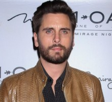 Celebrity News: Scott Disick Reveals He Once Proposed to Kourtney Kardashian