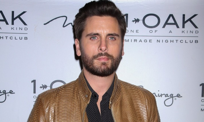Cupid's Pulse Article: Scott Disick