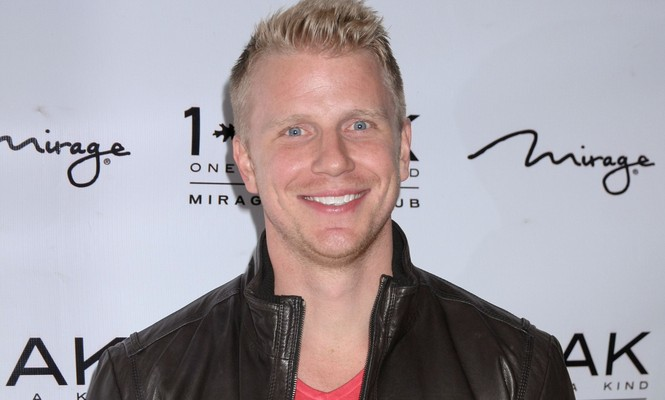 Cupid's Pulse Article: Sean Lowe Gives Love Advice to 'Bachelorette' Couple Kaitlyn Bristowe and Shawn Booth