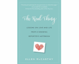 Author Ellen McCarthy Discusses 'The Real Thing' About Relationships and Love: Find