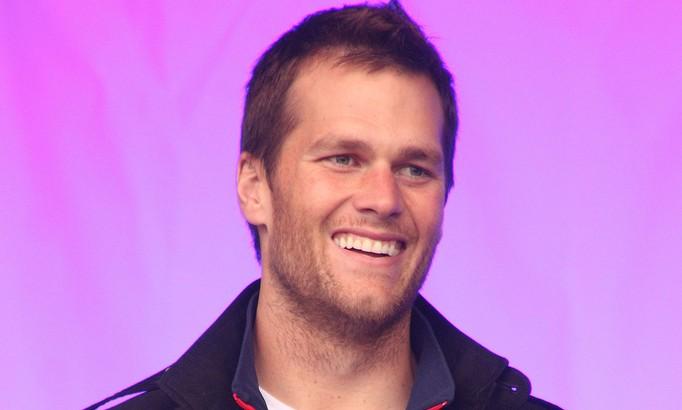 Cupid's Pulse Article: Tom Brady