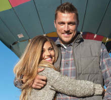 'The Bachelor' Season 19 Contestant Britt Nilsson Faces Her Fear For Chris Soules