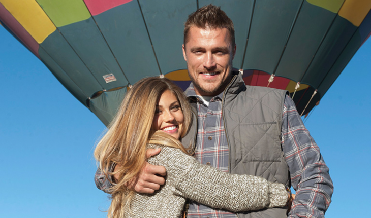 Cupid's Pulse Article: 'The Bachelor' Season 19 Contestant Britt Nilsson Faces Her Fear For Chris Soules