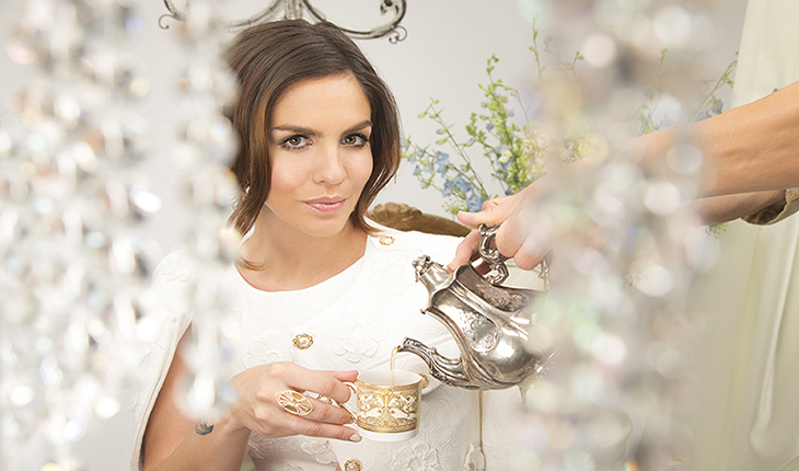 "Cupid's Pulse Article: Katie Maloney of 'Vanderpump Rules' Opens Up About Her Relationship and Love Life: ""I'm Confident Now That a Proposal is Coming"""