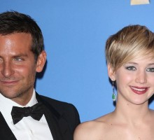 Love Advice: Can Jennifer Lawrence and Bradley Cooper's Work Marriage Work?