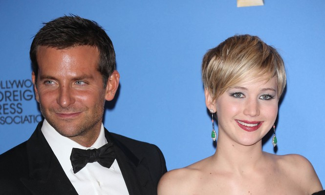 Cupid's Pulse Article: Love Advice: Can Jennifer Lawrence and Bradley Cooper's Work Marriage Work?