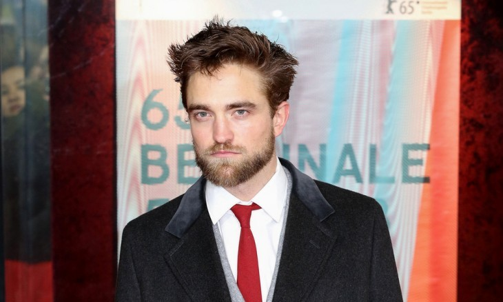 Cupid's Pulse Article: Famous Couple Robert Pattinson and FKA Twigs Exchange Promise Rings
