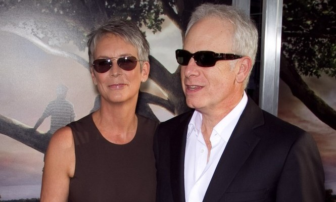 Page 10 celebrity families stars who have adopted for Is jamie lee curtis married to christopher guest