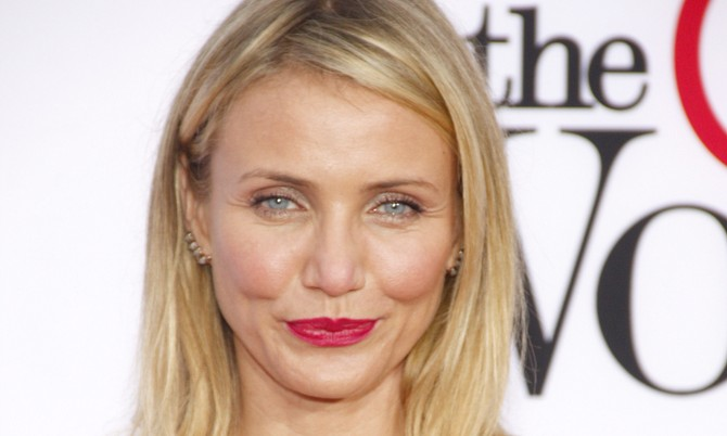 Cupid's Pulse Article: Cameron Diaz: Is Sex the Answer to Relationships and Love?