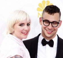 Lena Dunham Puts Off Celebrity Wedding in Support of Marriage Equality
