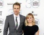 Famous Couple Kristen Bell and Dax Shepard Plan Date Nights Mathematically