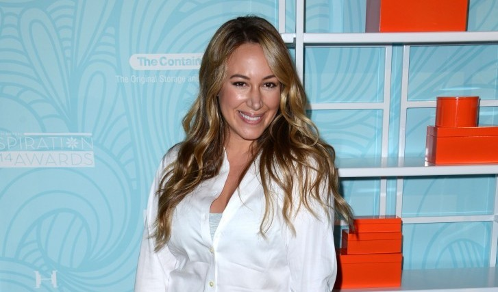 Cupid's Pulse Article: Haylie Duff Resists Maternity Clothes For Much of Celebrity Pregnancy