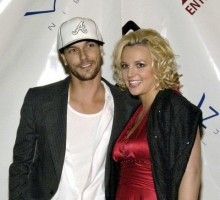 Kevin Federline Reminisces About Celebrity Ex Britney Spears