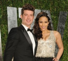 Paula Patton Says She's a 'Real Woman Now' Post-Split from Celebrity Ex Robin Thicke