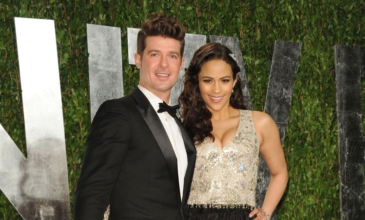 Cupid's Pulse Article: Paula Patton Says She's a 'Real Woman Now' Post-Split from Celebrity Ex Robin Thicke
