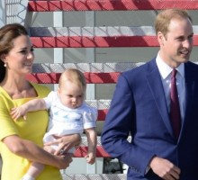 Celebrity Baby News: 5 Reasons Why We Can't Wait to Meet the Royal Bundle of Joy