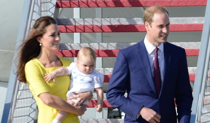 Cupid's Pulse Article: Celebrity Baby News: 5 Reasons Why We Can't Wait to Meet the Royal Bundle of Joy