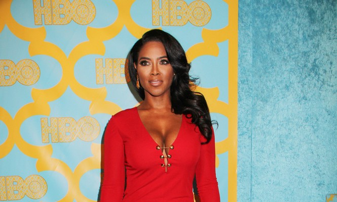 Cupid's Pulse Article: 'Millionaire Matchmaker' Success! Famous Couple Kenya Moore and Boyfriend James Still Dating
