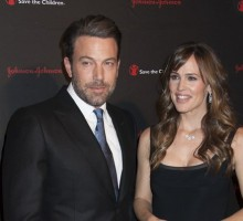 Jennifer Garner Says 'It's My Turn' to Work After Supporting Celebrity Love Ben Affleck