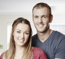 "'Married at First Sight' Couple Jamie Otis and Doug Hehner Share Love Advice: ""A Strong Foundation is Key"""