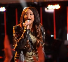 "'American Idol' Contestant Sarina-Joi Crowe on Being Eliminated: ""It Motivates Me Even More"""