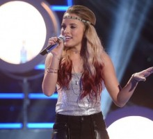 "Eliminated 'American Idol' Contestant Maddie Walker Talks to Her Fans: ""I Was In It For Them"""
