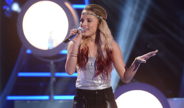 "Cupid's Pulse Article: Eliminated 'American Idol' Contestant Maddie Walker Talks to Her Fans: ""I Was In It For Them"""