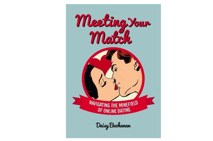 Cupid's Pulse Article: Relationship Author Daisy Buchanan Shares Her Dating Advice For 'Meeting Your Match' Online