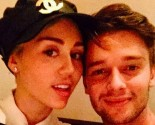 Source Says Hollywood Couple Miley Cyrus and Patrick Schwarzenegger Are 'Going Through a Tough Time'